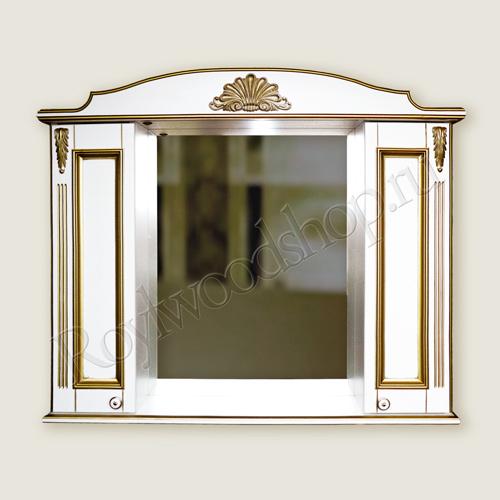 Зеркало-шкаф Прованс