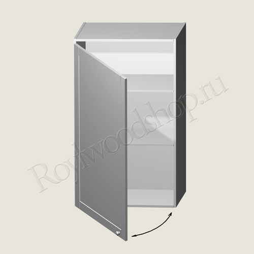 Подвесной шкаф для ванной комнаты
