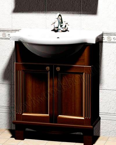 Мебель в ванную Классика - мойдодыр