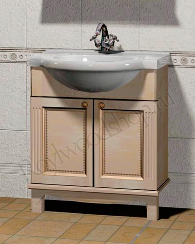 Мебель в ванную купить - мойдодыр