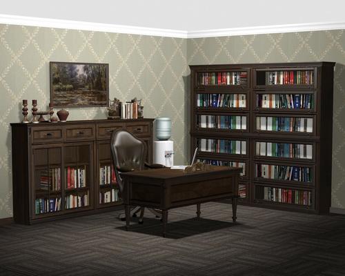 Шкафы- стеллажи для книг